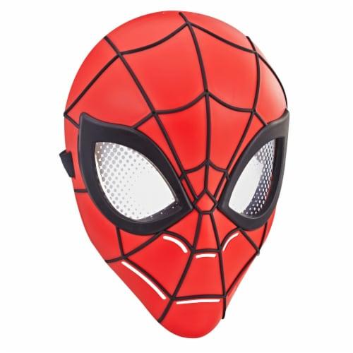 Hasbro Hero Mask - Assorted Perspective: left