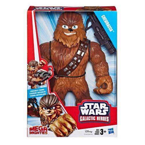 Hasbro Star Wars Mega Mighties Action Figures - Assorted Perspective: left