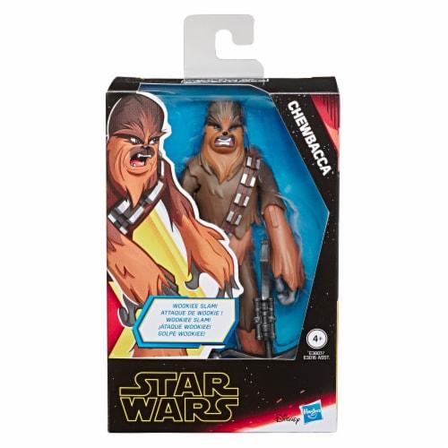 Hasbro Star Wars Galaxy of Adventures Action Figures - Assorted Perspective: left