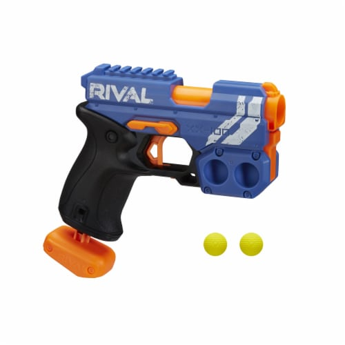 Nerf Rival Knockout XX-100 Blaster Perspective: left