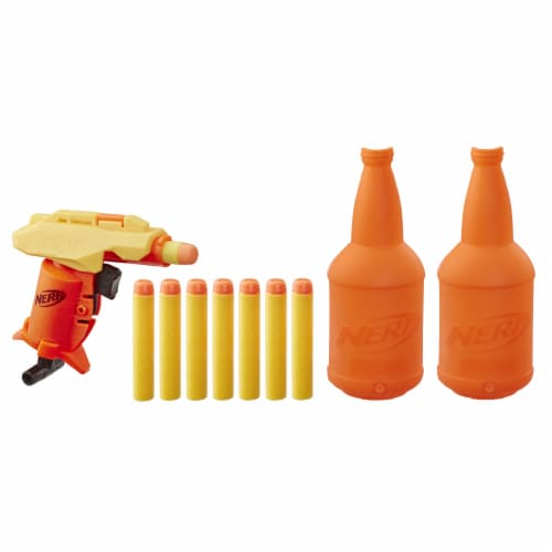 Nerf Alpha Strike Stinger SD-1 Targeting Set Perspective: left