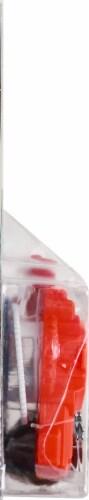 Hasbro Beyblade Burst Rise Hyper Sphere Bushin Ashindra A5 Starter Pack Perspective: left