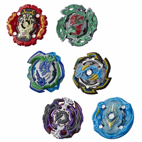 Hasbro Beyblade Burst Rise Hypersphere Playset - Assorted Perspective: left