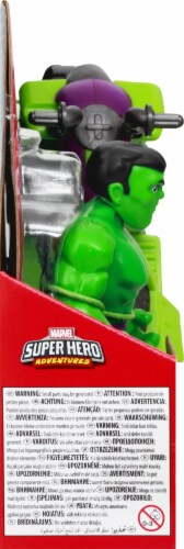 Hasbro Playskool Heroes Marvel Super Hero Adventures Figurine - Assorted Perspective: left