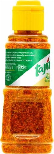 Tajin Habanero Seasoning Perspective: left
