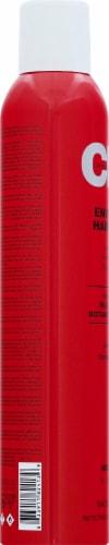 CHI Enviro 54 Natural Hairspray Perspective: left