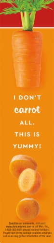 Duncan Hines Signature Carrot Cake Mix Perspective: left