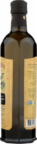 Lucini Italia Premium Extra Virgin Olive Oil Perspective: left
