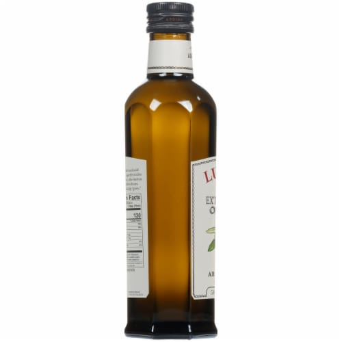 Lucini Italia Everyday Extra Virgin Olive Oil Perspective: left