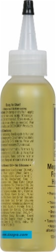 Doo Gro Mega Thick Growth Oil Perspective: left