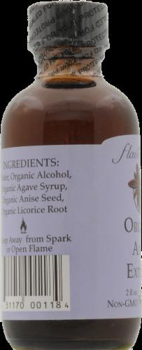 Flavorganics Organic Anise Extract Perspective: left
