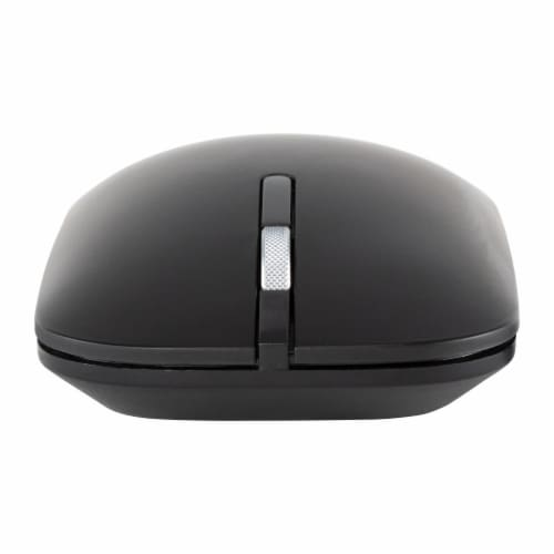 Digital Innovations Lo-Pro Mouse Perspective: left