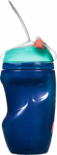 Tommee Tippee Tumbler Sipper Sippy Cup Perspective: left