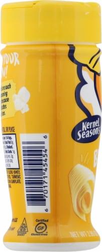 Kernel Season's Butter Popcorn Seasoning Perspective: left