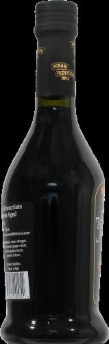 Monari Federzoni Aged Balsamic Vinegar of Modena Perspective: left