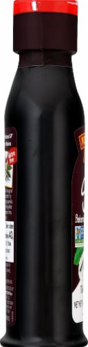 Monari Federzoni Balsamic Vinegar Glaze Perspective: left