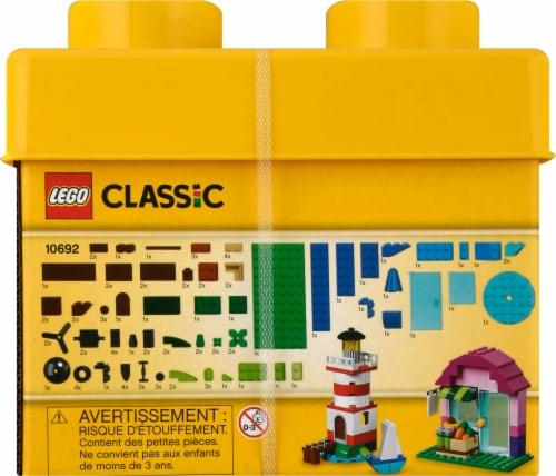 10692 LEGO® Classic Creative Bricks Perspective: left