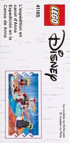 41165 LEGO® Disney Frozen 2 Anna's Canoe Expedition Perspective: left