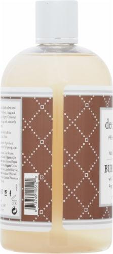 Deep Steep® Vanilla Coconut Bubble Bath Perspective: left