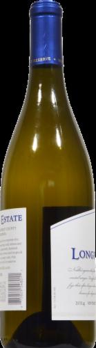 Longford Estate Chardonnay Perspective: left