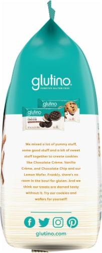 Glutino Gluten Free Pretzel Sticks Perspective: left