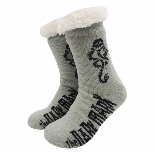 MTI Harry Potter Sherpa Sock Assortment - Slytherin Perspective: left