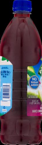 Robinsons Apple & Blackcurrant Fruit Drink Perspective: left