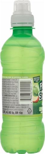 Fruit Shoot Low Sugar Apple Juice Drink Perspective: left