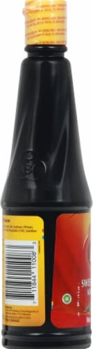 ABC Sweet Soy Sauce Perspective: left