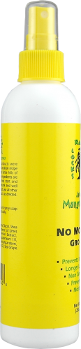 Jamaican Mango & Lime Gro Spray Perspective: left