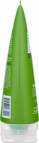 Giovanni Tea Tree And Mint Mositurizing Shave Cream Perspective: left