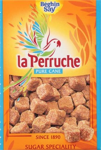 La Perruche Sugar Cubes - Brown Perspective: left
