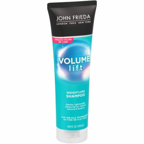 John Frieda Luxurious Volume Touchably Full Shampoo Perspective: left