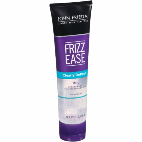 John Frieda Frizz Ease Clearly Defined Styling Gel Perspective: left