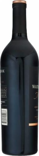 Waterbrook Melange Noir Perspective: left