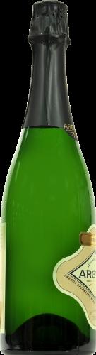 Argyle Brut Sparkling Wine Perspective: left