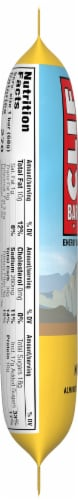 Clif Bar Nuts & Seeds Energy Bar Perspective: left