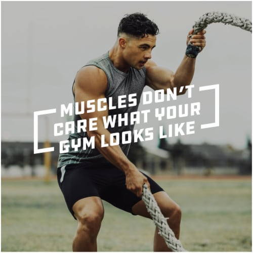 Clif Bar Builders Chocolate Mint Protein Bars Perspective: left