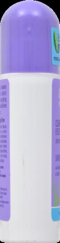 Alba Botanica Lavender Deodorant Perspective: left