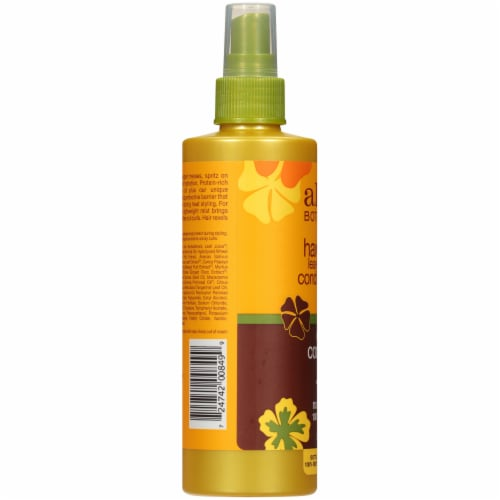 Alba Botanica® Hawaiian Coconut Milk Leave-In Conditioning Mist Perspective: left
