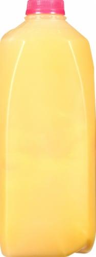 Natalie's Orange Juice Perspective: left