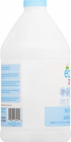 Ecover Zero Non-Chlorine Bleach Perspective: left