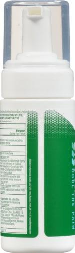 Biofreeze Fast Dry Foam Perspective: left