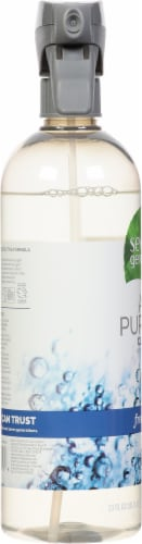 Seventh Generation®  All Purpose Cleaner Free & Clear Perspective: left