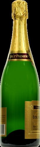 Louis Roederer Brut Champagne Perspective: left
