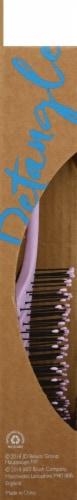 Wet Brush Go Green Detangler Brush - Lavender Perspective: left