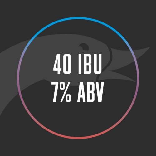 Goose Island Next Coast IPA Beer Perspective: left