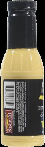 Johnny Fleeman's Honey Mustard Dressing Perspective: left