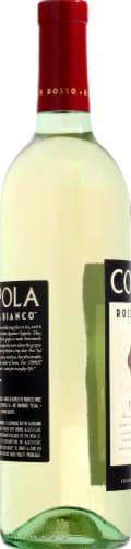Francis Coppola Rosso & Bianco Pinot Grigio Perspective: left