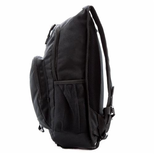 Everest Mini Hiking Pack - Black Perspective: left